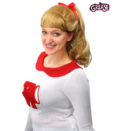 Grease Good Sandy Wig - Grease Sandy Wig