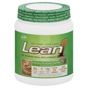 Nutrition53 N53 Lean 1 Meal Replacement, 1.32 lb