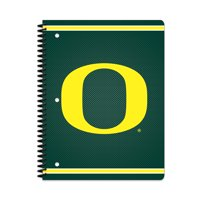 OR DUCKS CLASSIC 1-SUBJECT NOTEBOOK