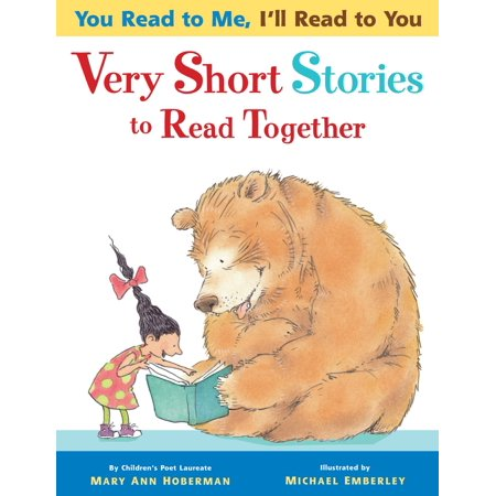 You Read to Me, I'll Read to You: Very Short Stories to Read Together -