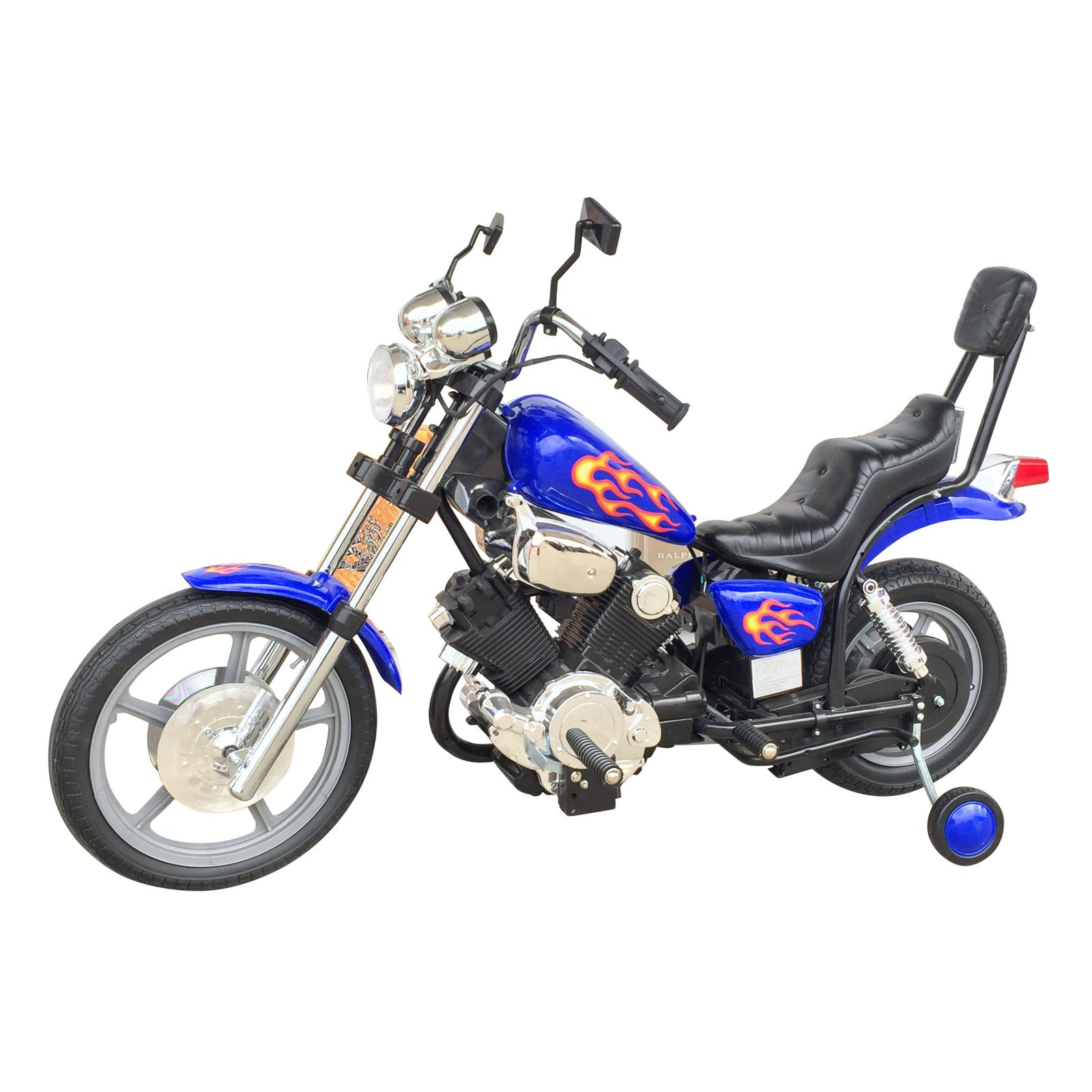 Best Ride on Cars 6V Battery Powered Chopper Riding Toy