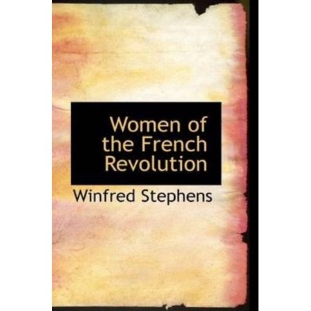 Women of the French Revolution - image 1 of 1