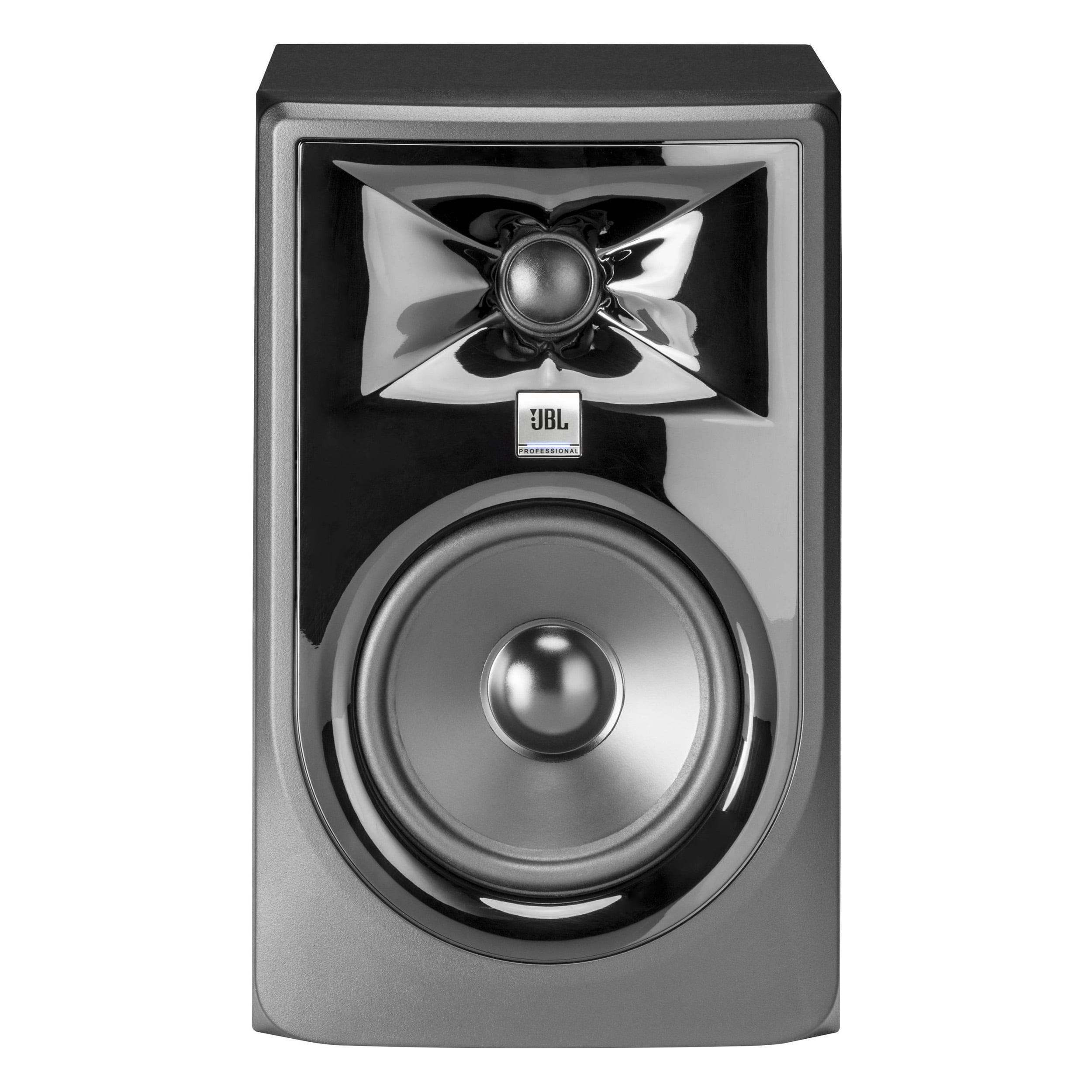 "JBL 305P MkII 305 - Powered 5"" Two-Way Studio Monitor"