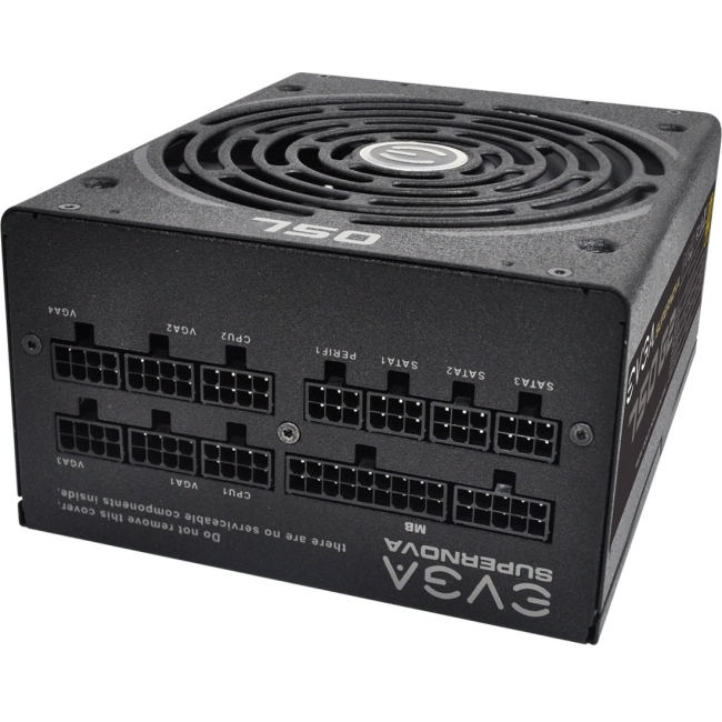 EVGA SuperNOVA 750 G2 Power Supply