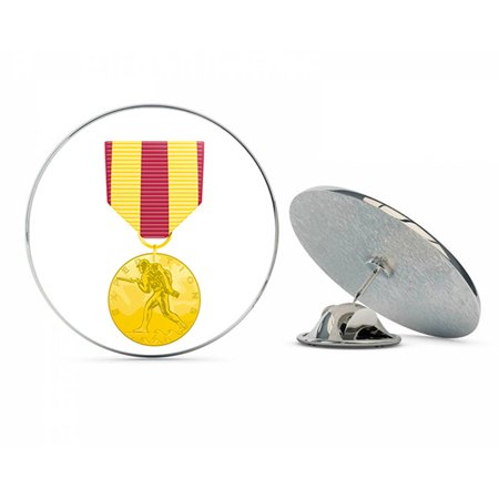 Marine Corps Expeditionary Medal  Steel Metal 0.75
