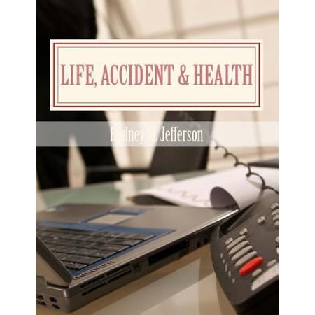 Life  Accident   Health  Insurance Pre Licensing Course