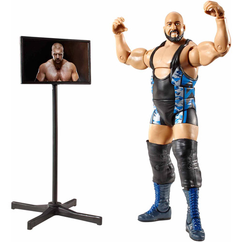WWE Elite Big Show Action Figure