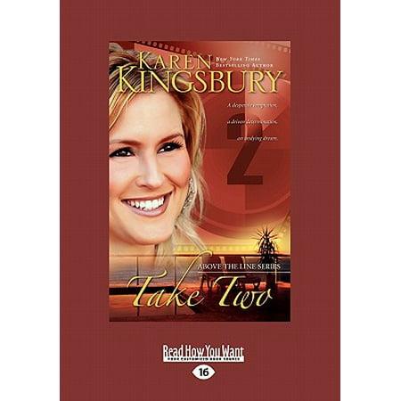 Take Series (Take Two : Above the Line Series (Large Print 16pt))