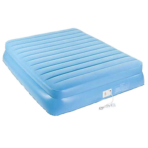 "Aerobed 9221 18.5"" Raised Twin Size Inflatable Air Bed Mattress by Aerobed"