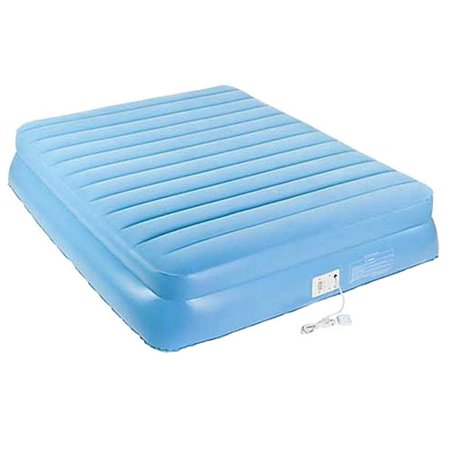 Twin Size Raised Inflatable Bed