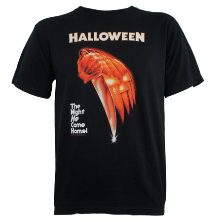 HALLOWEEN Movie Poster Michael Myers T-Shirt - Halloween Michael Myers T Shirt