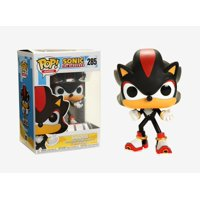 Funko Pop Games: Sonic the Hedgehog - Shadow Vinyl Figure #20148