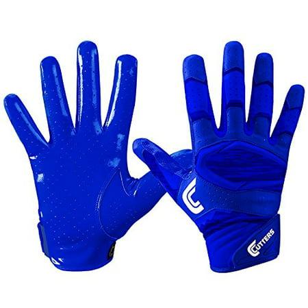 Cutters Training Football (Cutters Youth Rev Pro 2.0 Phantom Camo Football Gloves)