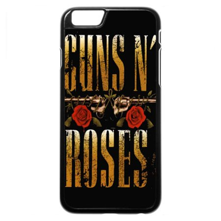 Guns N Roses iPhone 7 Case
