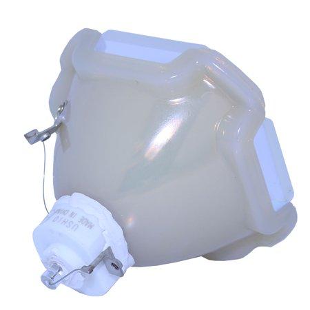 Lampe de rechange Ushio originale pour Projecteur Christie LX500 (ampoule uniquement) - image 3 de 5