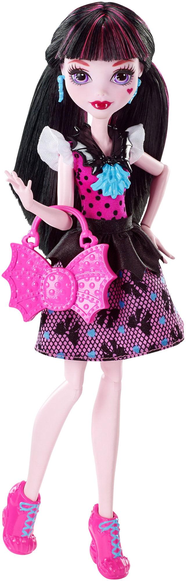 Monster High Draculaura Doll by MATTEL INC.