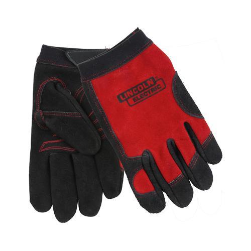 Welding / Work Gloves, Xl, Lincoln, KH799XL
