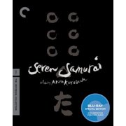Seven Samurai (Criterion Collection) (Blu-ray)