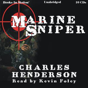 Marine Sniper - Audiobook (Requirements To Become A Marine Scout Sniper)