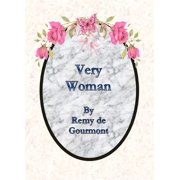 Very Woman - eBook