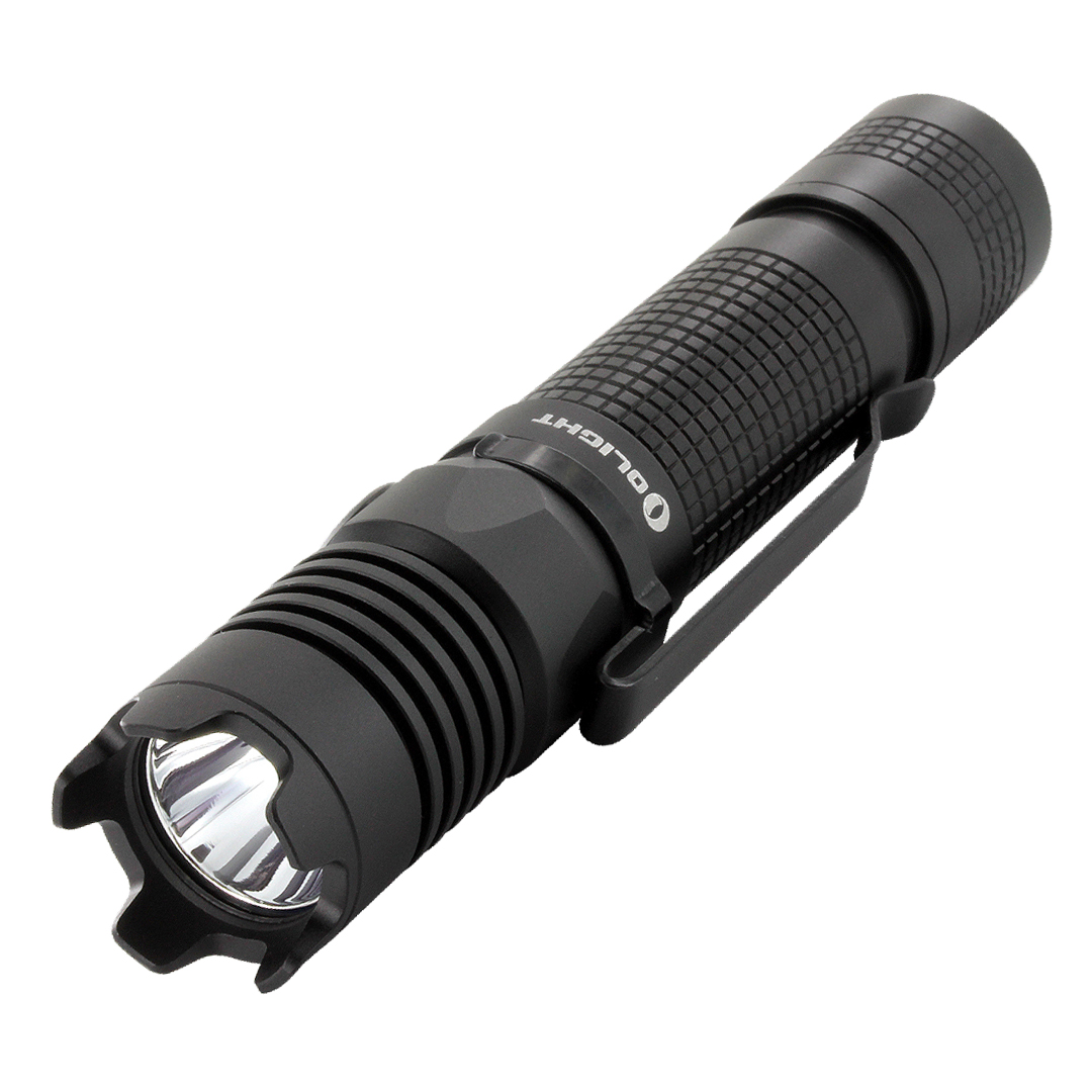 Olight M1X Striker Compact CREE XM-L2 LED Flashlight - 1000 Lumens