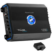 Planet Audio 1200W 2 Channel Full Range Class A/B MOSFET Amplifier | PL1200.2
