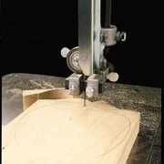 """Cool Blocks Bandsaw Blade Guide Block Size 1/2"""" x 1/2"""""""