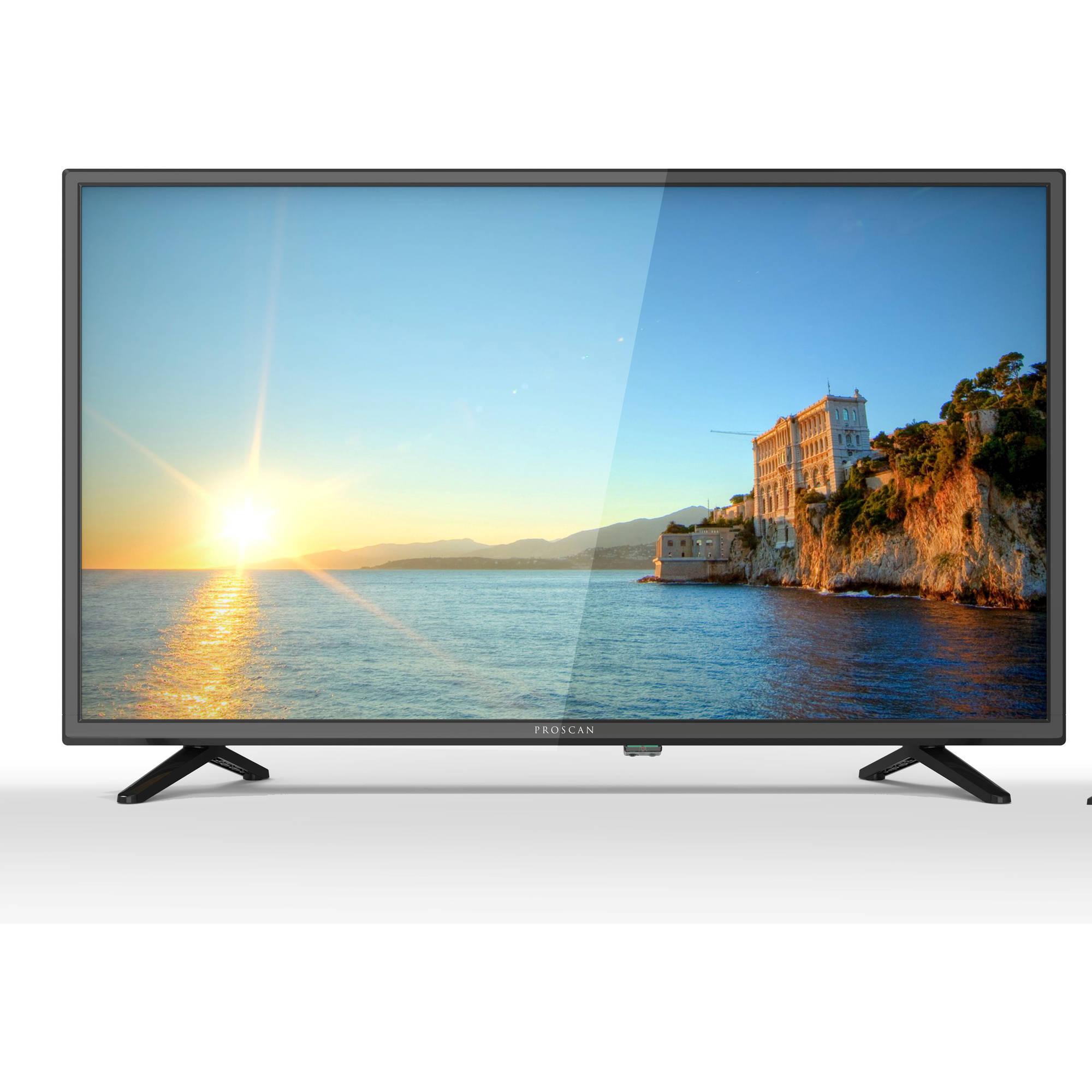"""ProScan PLDED3996A 39"""" 720p LED-LCD HDTV"""