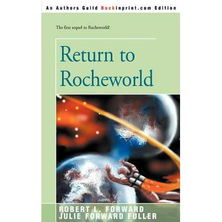 Return to Rocheworld by