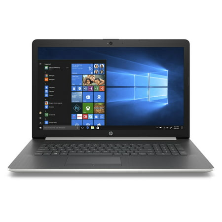 HP 17-by0068cl 17.3u0022 HD+  i7-8550U Processor, 20GB Memory: 16GB Intel Optane + 4GB RAM, 2TB HD, DVD-RW, Non-Backlit keyboard