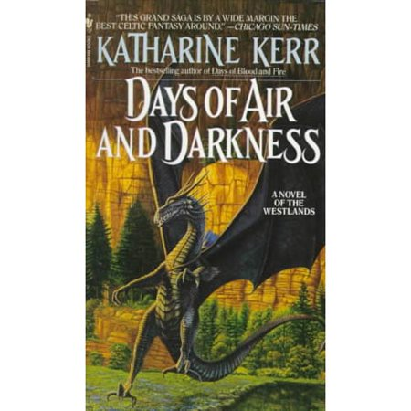 Days of Air and Darkness by