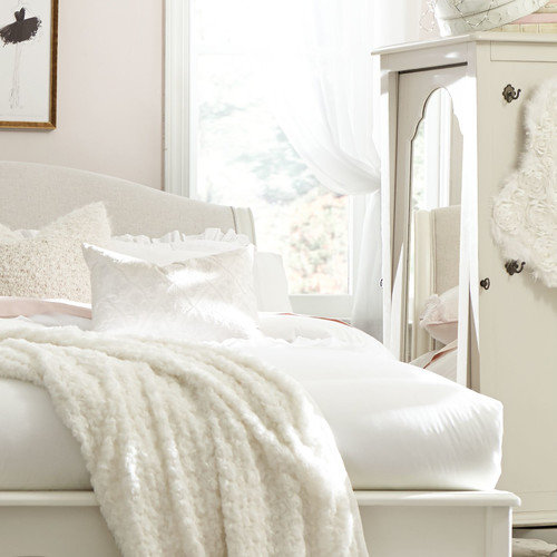 LC Kids Inspirations by Wendy Bellissimo 360 Dreamer 3 Drawer Chest