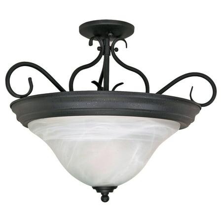 Nuvo Lighting 60384 - 3 Light (Medium Screw Base) 18.5
