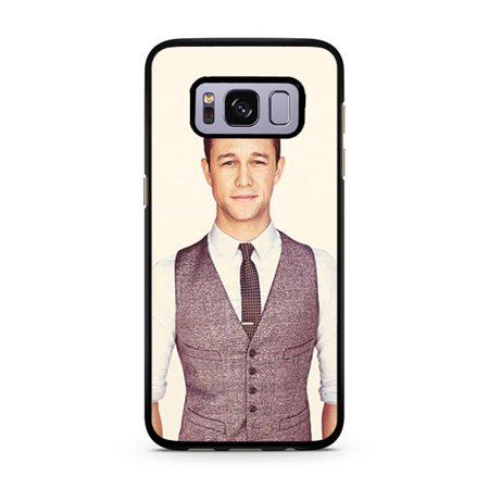 Joseph Gordon Levitt Galaxy S8 Plus Case