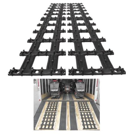 Bowdriks Industries 4062 SUP-TRAC-GRID Super Traction Grid