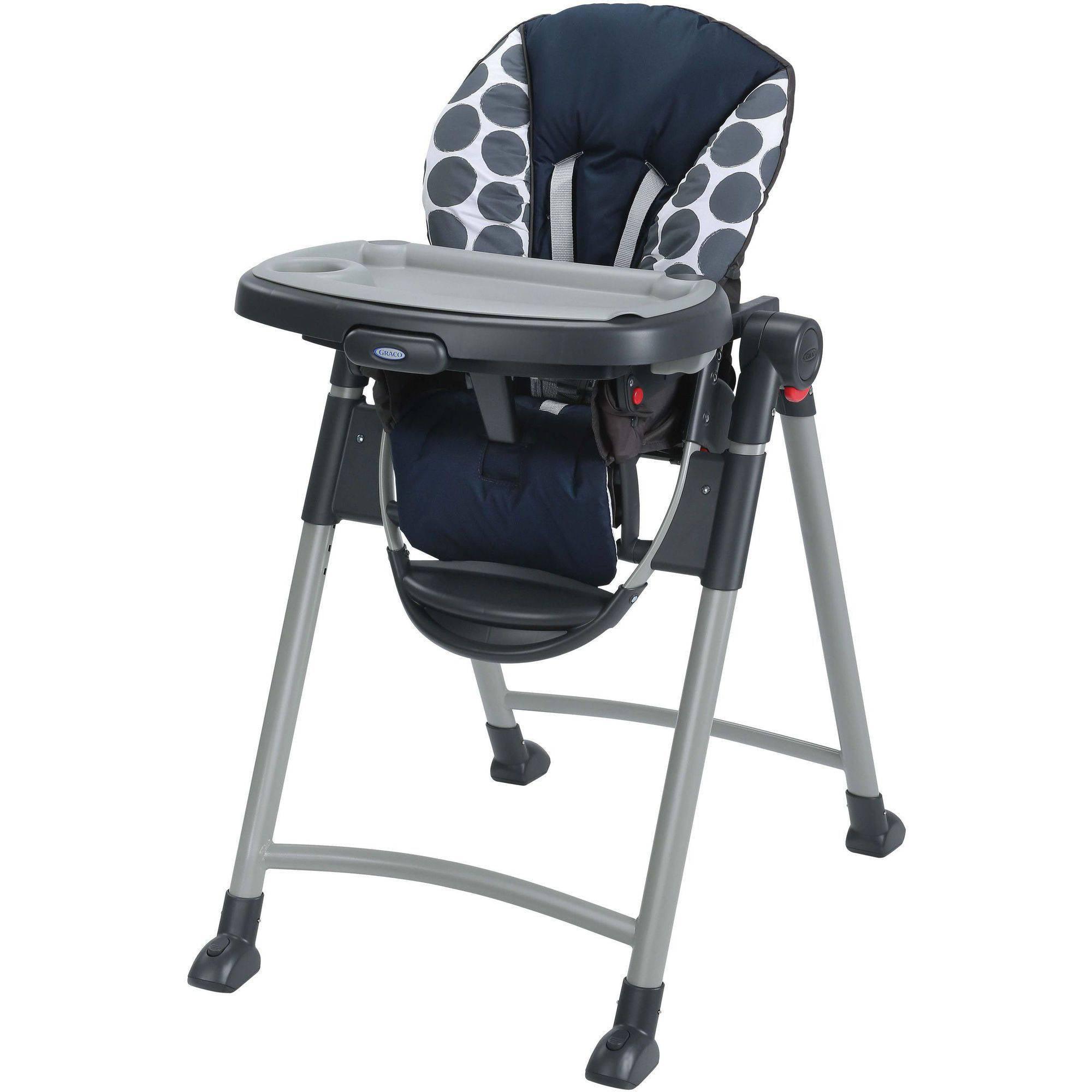 Baby high chair graco - Graco Contempo High Chair