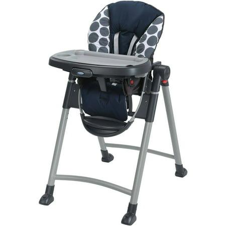 Graco Contempo High Chair