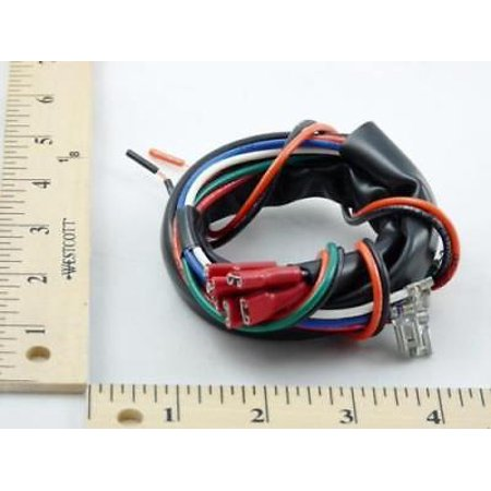 honeywell 393044 wiring harness - walmart.com rtr 3 wire harness wire honeywell wire harness
