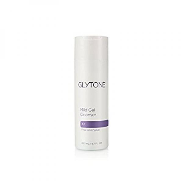 Glytone Mild Gel Cleanser, 6.7 fl. oz.