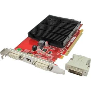 RADEON 5450 512MB DDR3 3M 2X DVI-I MINIDP