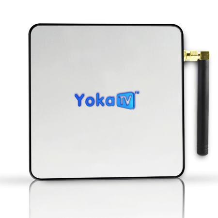 YOKATV KB2 PRO Amlogic S912 3GB DDR4 RAM 32GB eMMC ROM Android 6 0 2 4G  5 0G WiFi 1000M Gigabit LAN 4Kx2K 60fps bluetooth 4 0 HDR10 H 265 HEVC VP9