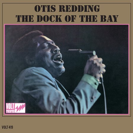 Dock of the Bay (Vinyl) (Mono) (Halloween Vinyl Mondo)