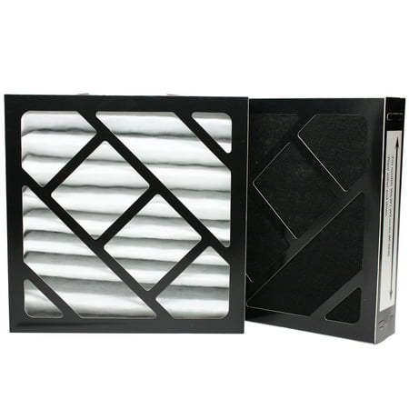 2-Pack Replacement Bionaire W6 Humidifier Filter  - Compatible Bionaire 911D Air Filter