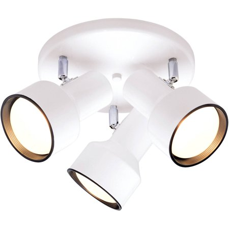 6632600 3 Light Multi-Directional Ceiling Fixture