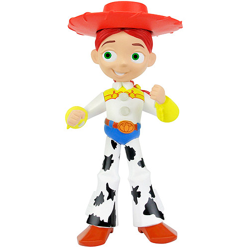 Toy Story Electronic Talking Jessie Action Figure by