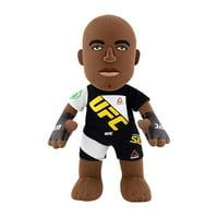 "UFC Silva 10"" Plush Bleacher Creature"