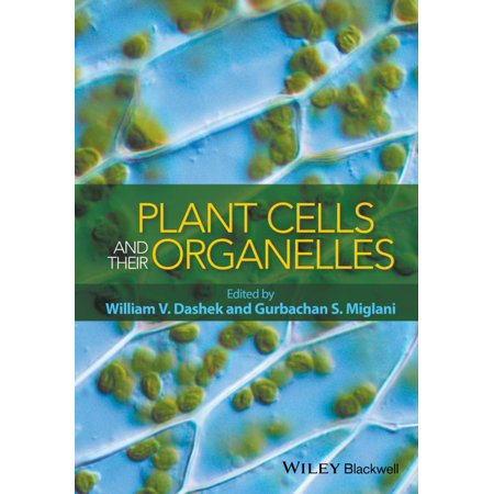 Plant Cells and their Organelles - eBook
