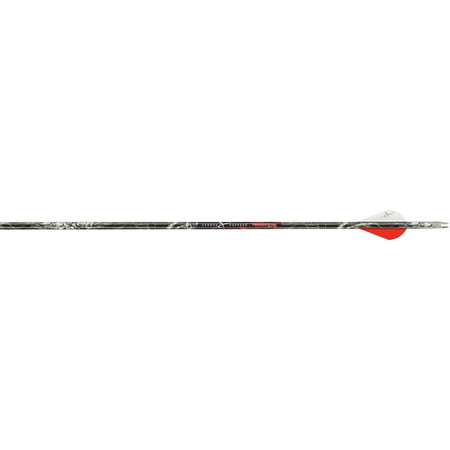 Carbon Express Terminator Hunter 55-70 lb Draw Arrow, 30""