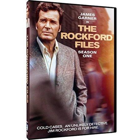 The Rockford Files  Season One