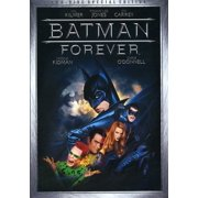 Batman Forever by TIME WARNER